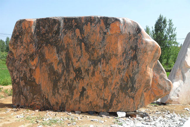 是一家集景观石与石雕设计,加工,销售,石文化传播于一体的现代化综合