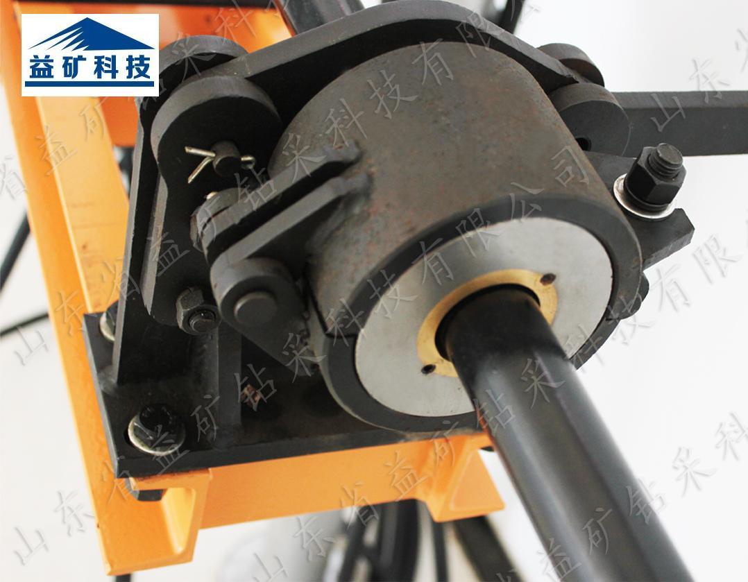 山东气动架柱式钻机160优质产品
