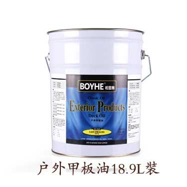 boyhe木蜡油室内木蜡油室外木蜡油的不同种类