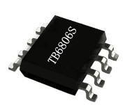 银联宝开关电源适配器范例方案TB6806S替代昂宝OB25