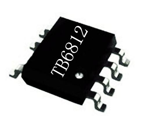 LED照明驱动电源的TB系列芯片--银联宝科技