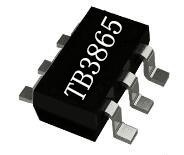 21世纪按摩器银联宝推荐65W充电器开关电源芯片TB386