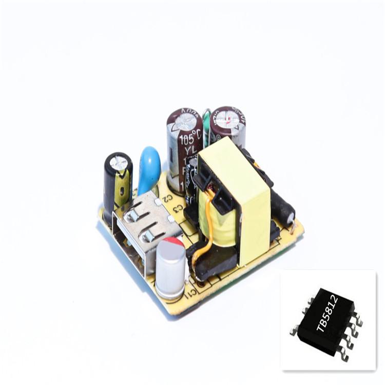 适配器方案芯片TB5812可以替换芯片MD1812