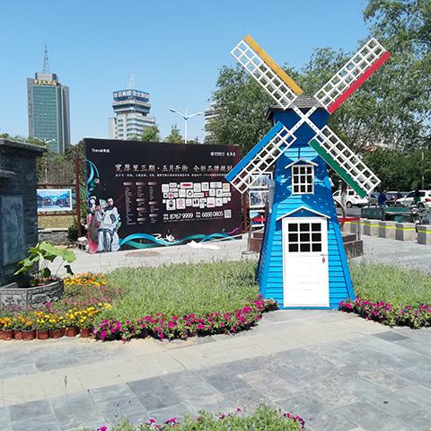 办公室绿植租摆图片,印生园林深受用户好评,济南市中区绿植美