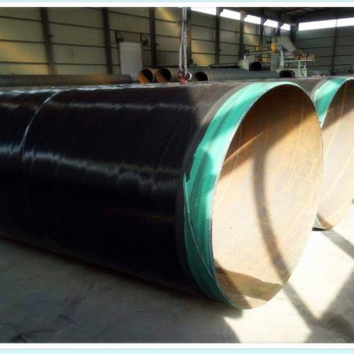 河北沧州友通管道有限公司专业生产3pe防腐钢管欢迎解决