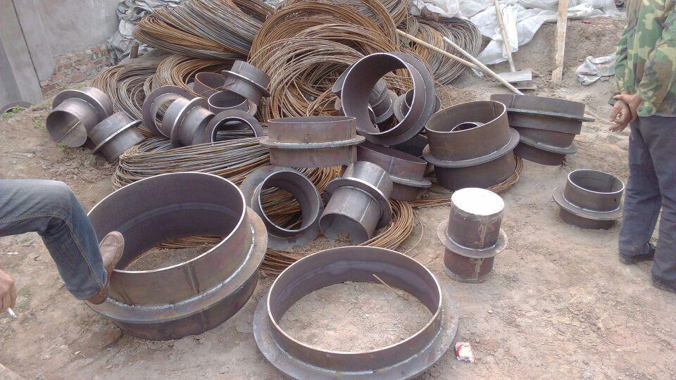 304不锈钢防水套管生产厂家-机械-商讯中心