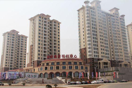 烟台青桦逸景住宅小区项目