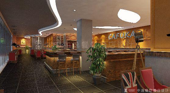 烟台餐厅装修大概多少钱/潍坊创意餐厅装修/青岛火锅餐厅装修