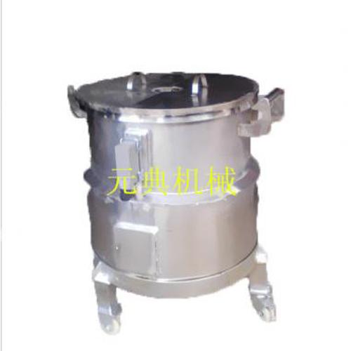 天津优质的不锈钢桶生产厂家?元典仓库货源充足