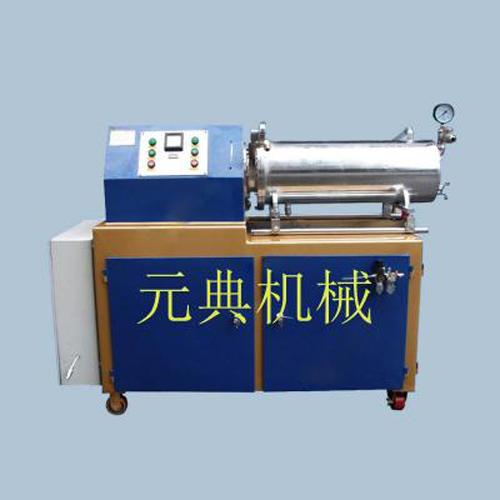 黑龙江绥化市砂磨机厂家哪里有?元典专注于湿法研磨
