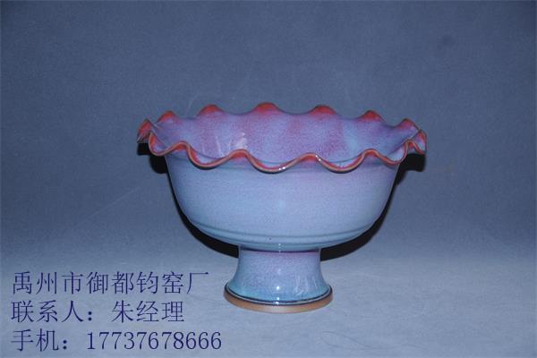 手工钧瓷瓷器制作造型重要性介绍