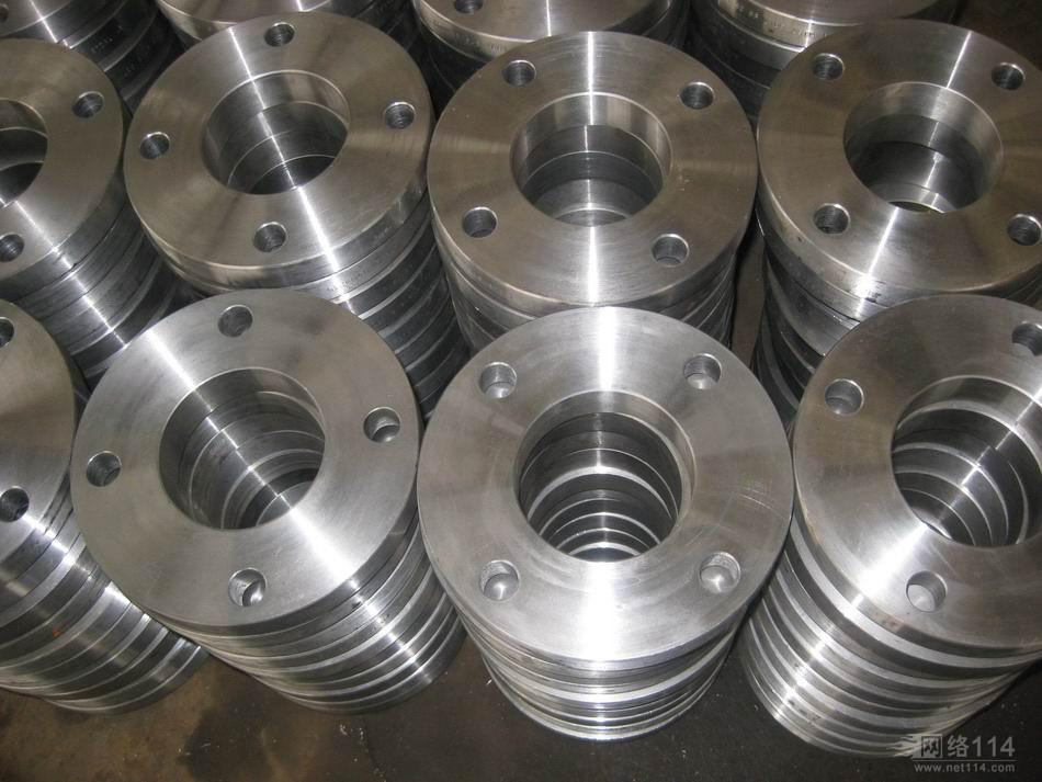 我厂直销不锈钢304 平焊法兰DN15 DN1500