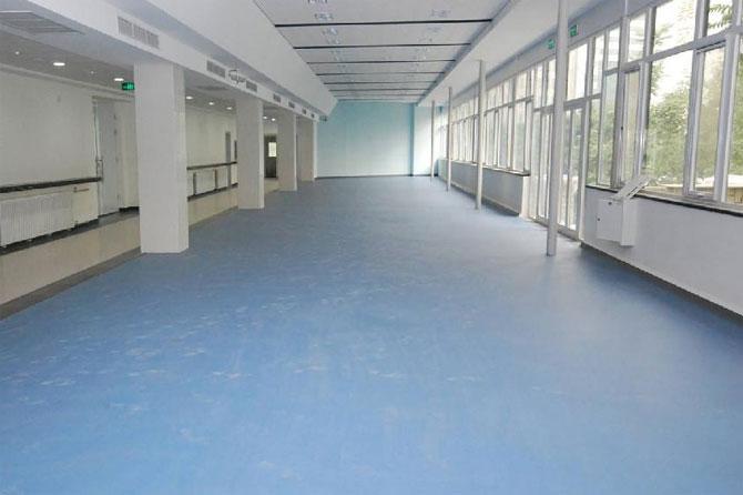 云南塑胶地板 pvc塑胶地板厂家供应