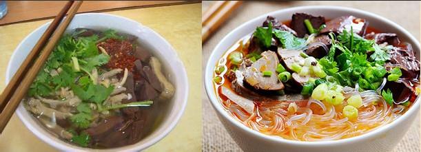 南京有鸭血粉丝汤培训吗