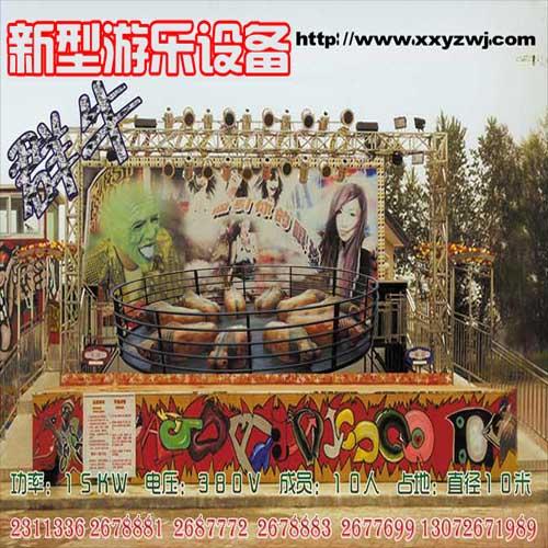 河南南阳市镜子迷宫设备儿童游艺设备生产厂家就选宇宙游乐价格合