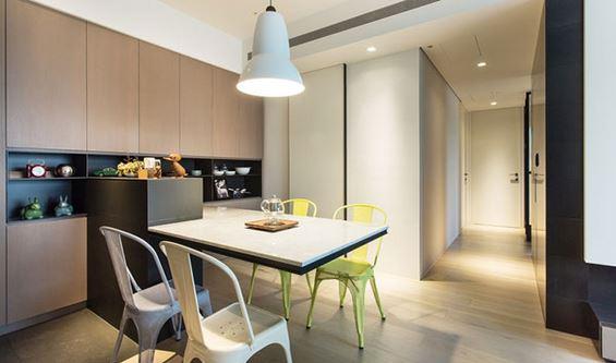 南京白下区90平米装修多少钱 90平米装修样板间高清图片