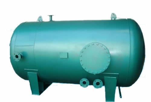 无塔供水压力罐加工