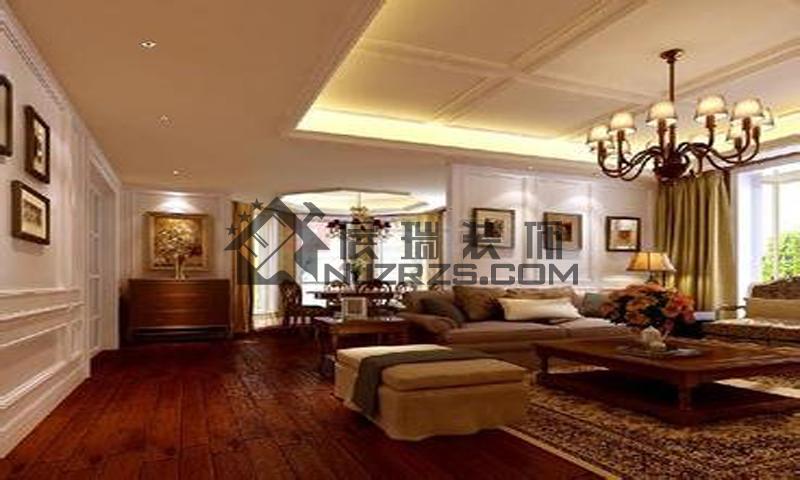80平米的房子装修要多少钱 高清图片