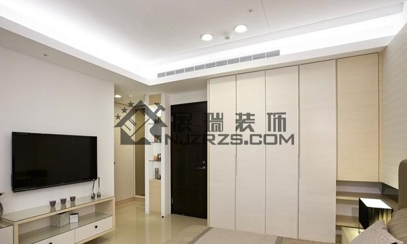 110平米三室两厅两卫装修预算费用多少钱 高清图片