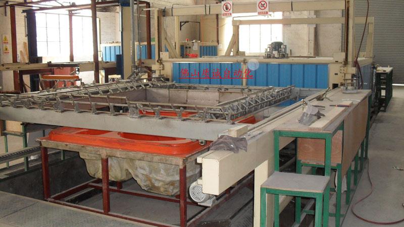 佛山南海浴缸机械设备厂家供应商哪里有?