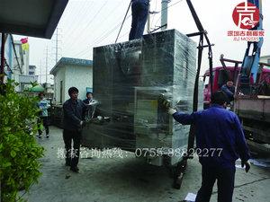 深圳观澜货运代理-公司工厂货物代理搬迁-大型吊装公司服务来电