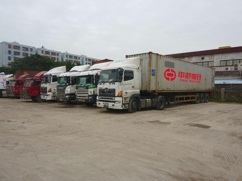 深圳宝安搬家公司哪家知名度更高?运输效率高吗?欢迎考察