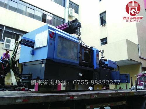 深圳罗湖搬家公司,工程设备搬迁优质服务 让您的搬家更省心来电