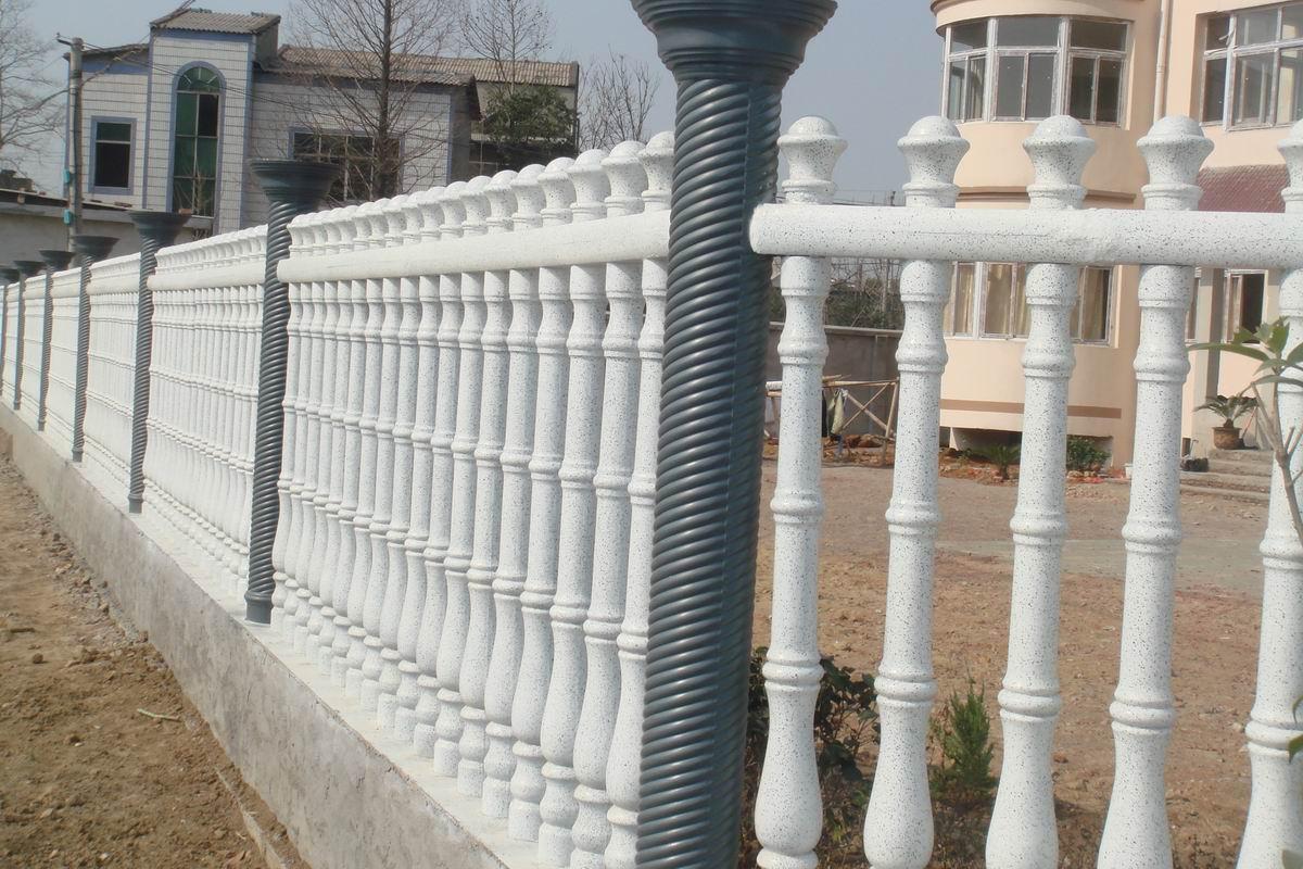 中立景观园林护栏 欧式围栏