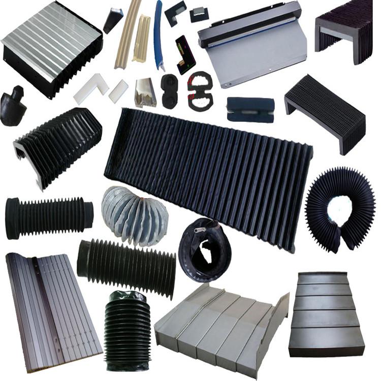 沧州众顺机械制造有限公司钢板防护罩取得新进展