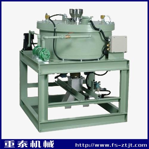 电磁干粉除铁机制定、长石除铁机价格、高岭土除铁机厂家