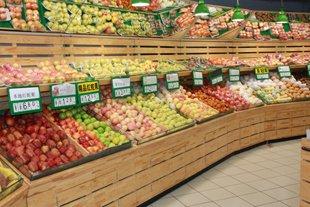 梦到超市买水果