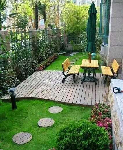北京市别墅花园设计施工哪家比较正规