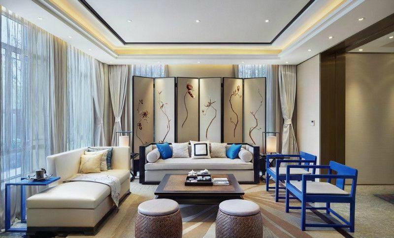 2016欧式古典风格卧室