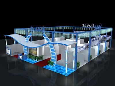 西安会场布置 展位设计搭建器材租赁15399012411
