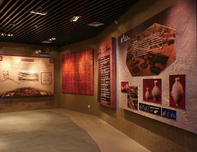 部队警史馆 荣誉室设计施工陕西卓凡15399012411 高清图片