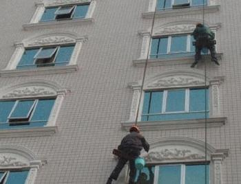 上海闸北区房屋补漏 屋顶漏水做防水 酒店商务楼外墙面漏...