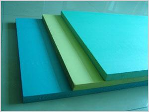 宁波冷库XPS挤塑板 地暖保温板 B2级挤塑板