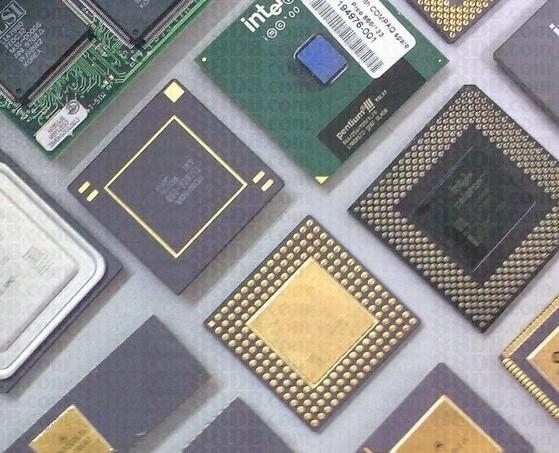 集成电路,ic块,芯片,二极管,三极管,模块,电容,电阻,等(好坏回收)