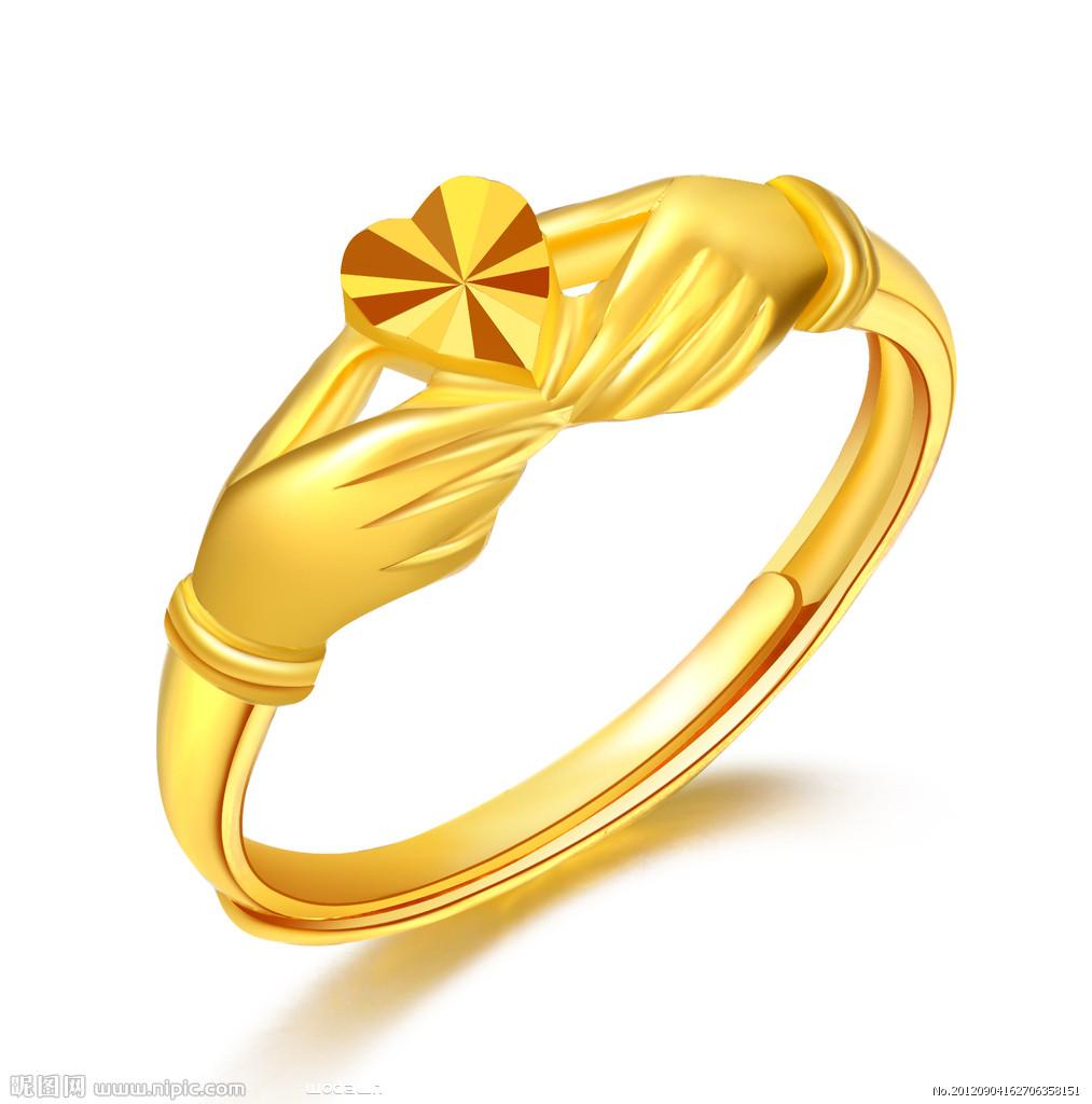 周大福黄金饰品金价_黄金戒指多少钱一克-黄金戒指现在是多少钱一克?