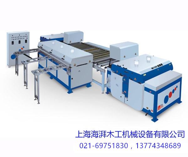 多片锯生产线MJ1325