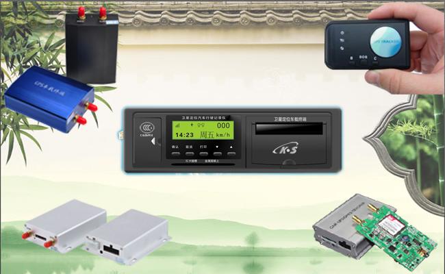 淄博GPS定位 汽车3G视频监控的主要功能高清图片