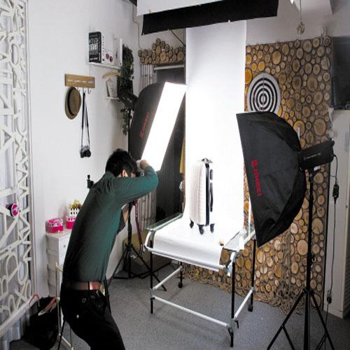 专业摄影师