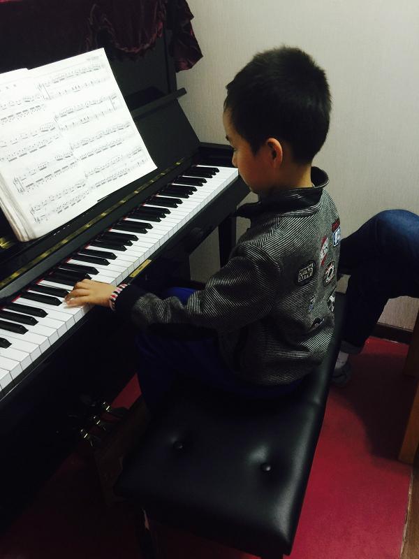 (中国音乐学院考级)东城安定门钢琴培训-教育文