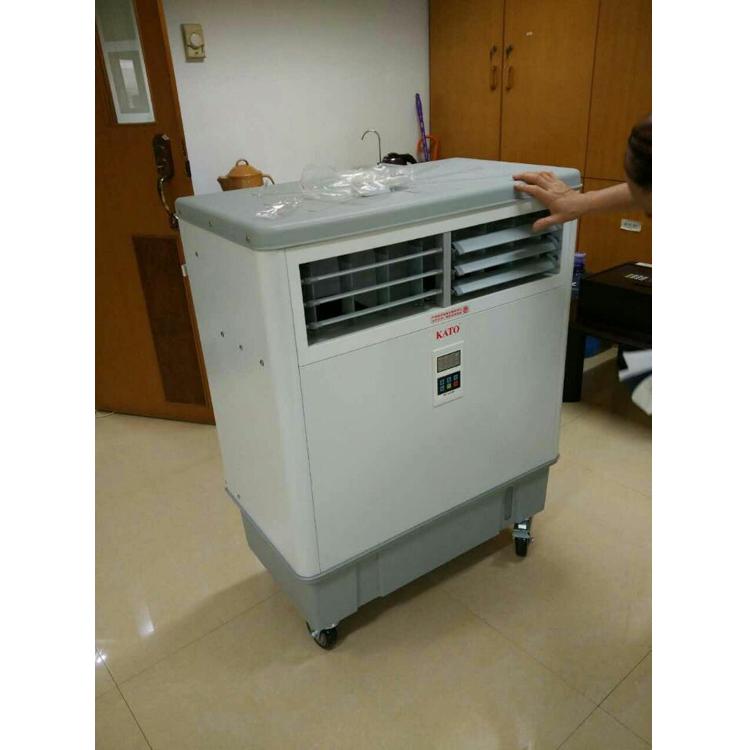 金库空气净化器图片4