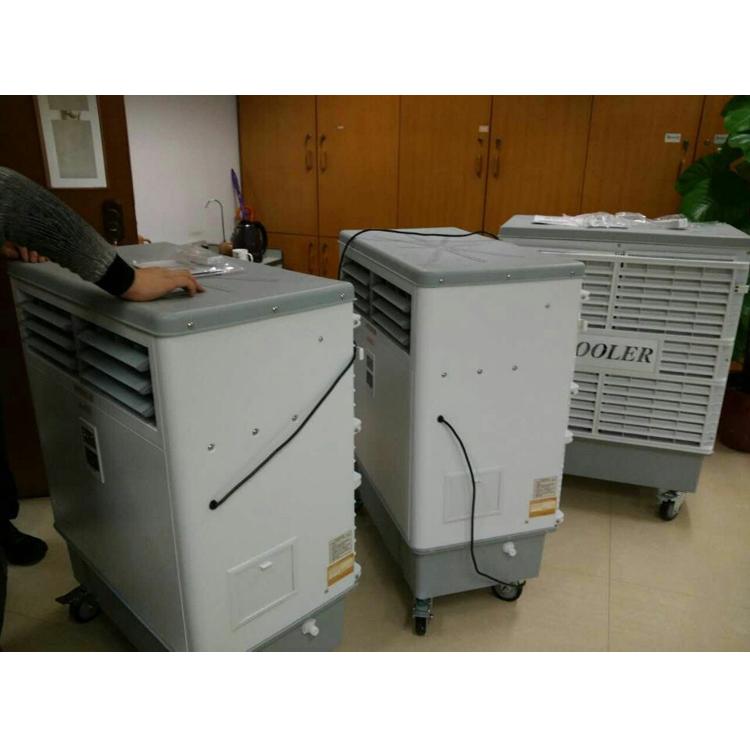 金库空气净化器图片2