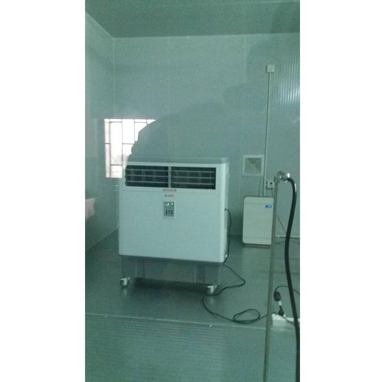 实验室专用空气净化器听说不能净化还会造成二次污染