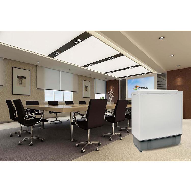 银行空气净化器图片8