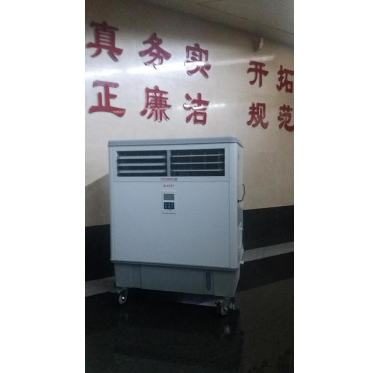银行空气净化器图片2
