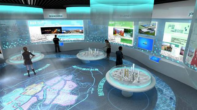 多媒体教学系统_某公司制定详细多媒体互动教学系统方案设计