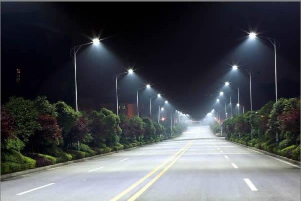 捡元宝灯饰是中山最专业的LED路灯生产厂家